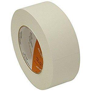 Flatback Bleached Kraft Paper Tape