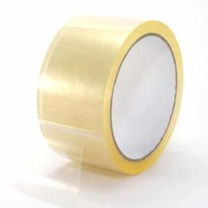 Cellulose - Clear Tape AT400