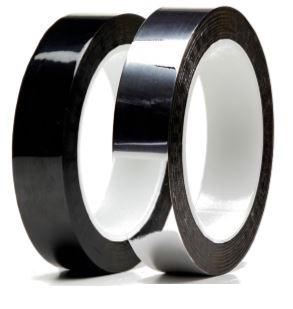 Metallized - Black - Graphics Grade CT941M
