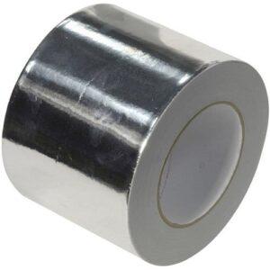 Single Side PET Aluminium Butyl Tape K9830