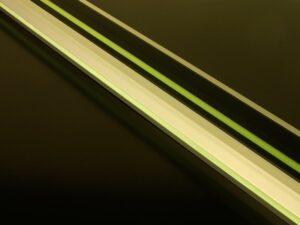 Luminous Stair Nosing